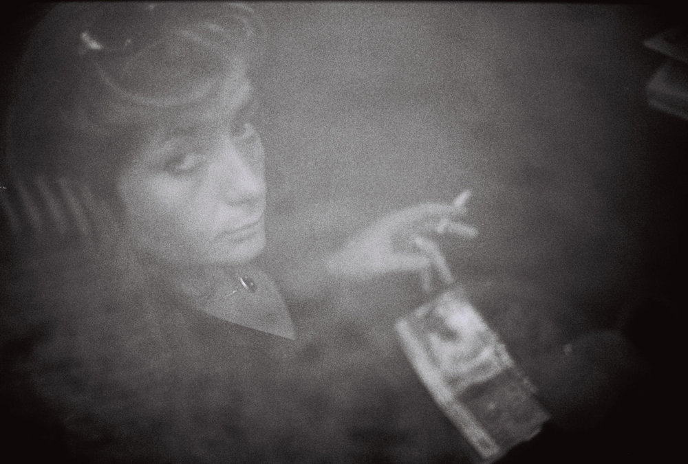 7. Paris Woman Smokes.jpg