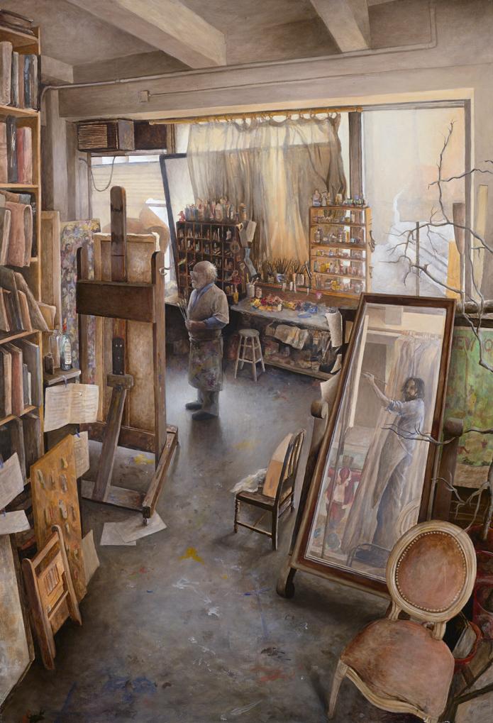 Cenedella Studio,