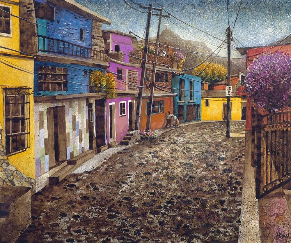 El Barrio de Xochimilco