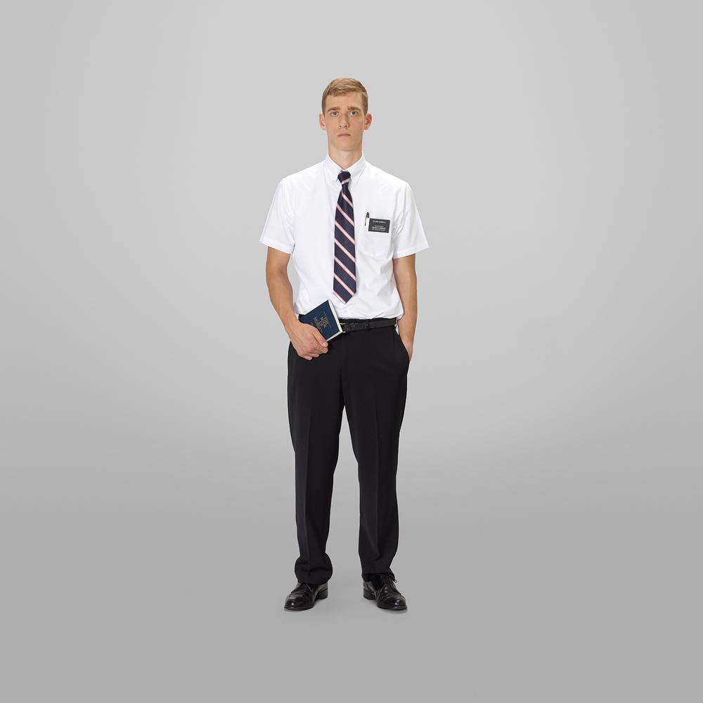 Homoseksuel missionær position