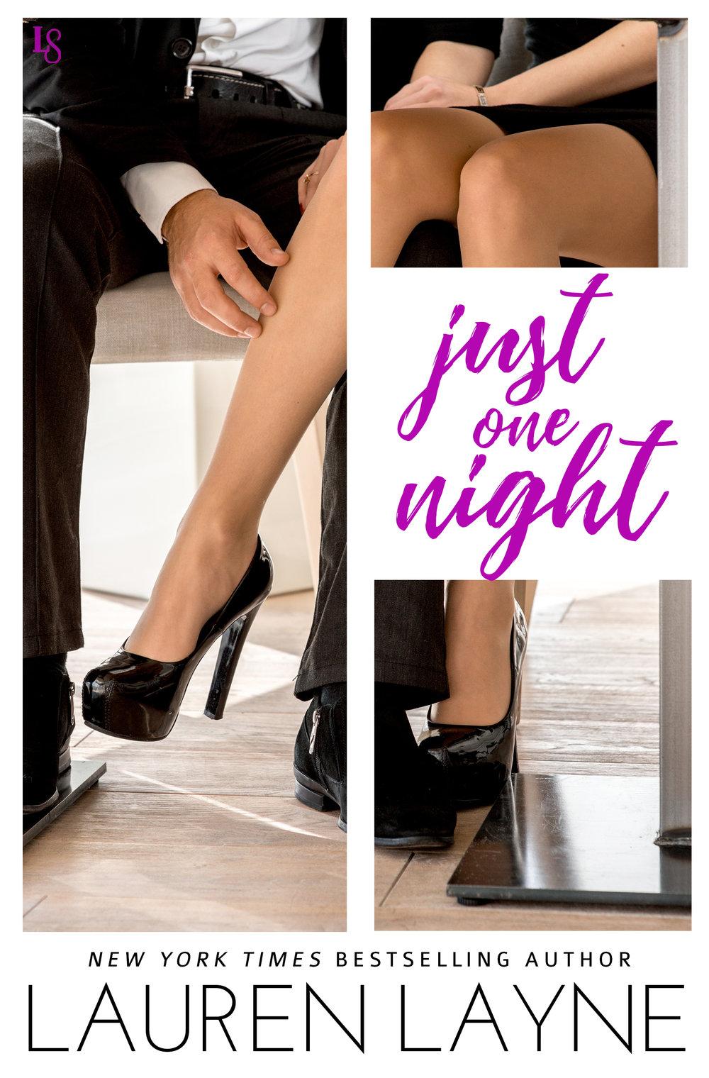 Just One Night by Lauren Layne