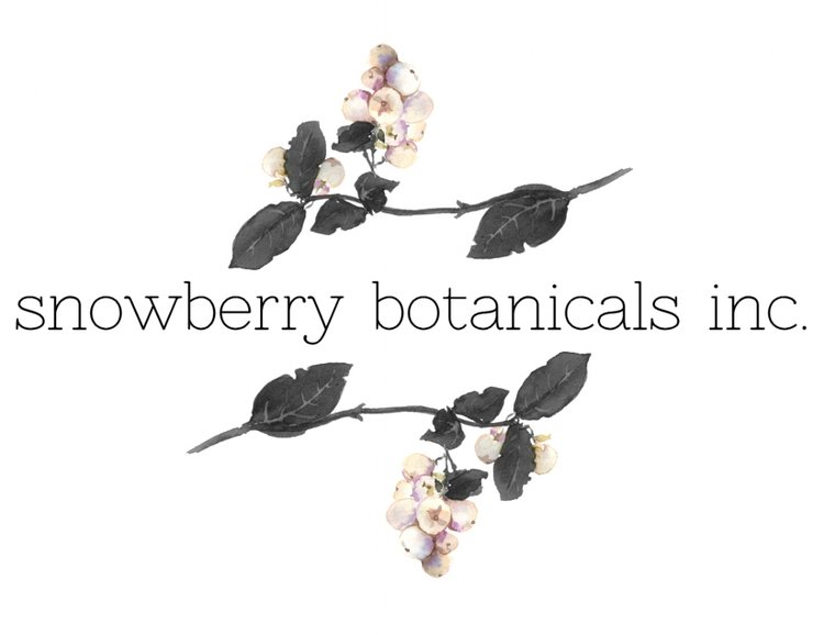 snowberry botanicals