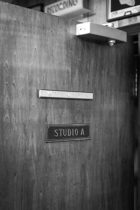 At F.A.M.E. Studios.
