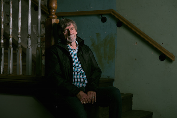 Spooner Oldham, songwriter and keys player extraordinaire.