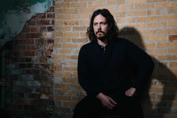 A native of Muscle Shoals, John Paul White now makes his home in next door Florence, Alabama.