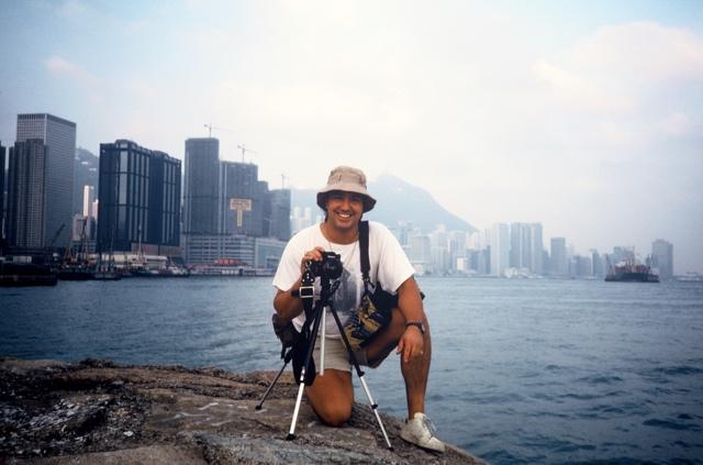 Hong Kong, 1982