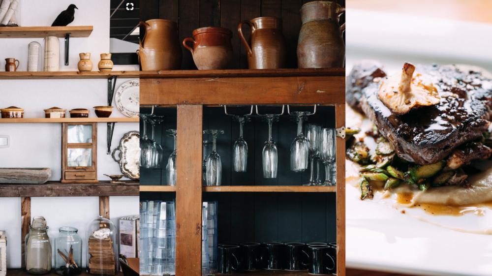 Restaurants Honest Magazine Blog