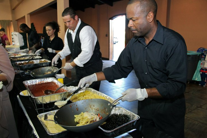 Buffet line 2 - Ortiz wedding.jpg