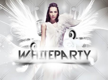 White Party — Oorja Entertainment