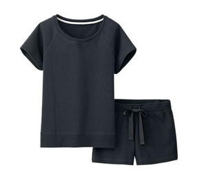 http://www.uniqlo.com/us/product/women-sweat-lounge-set-short-sleeve-136599.html#09~/women/featured/new-arrivals/other-items/~