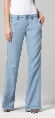 Parker Smith http://parkersmith.com/product/bonnie-trouser-bootcut-in-breeze-pre-order/