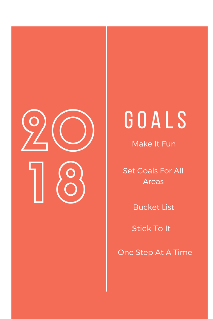 Goal-Setting Tips for the New Year | Setting Goals Tips | New Year's Resolution | #SettingGoals | #NewYearsResolution | #HowToSetGoals | www.AnaJacqueline.com