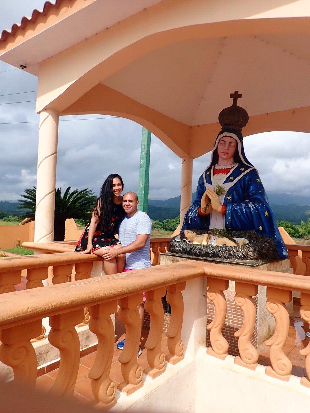 La Altagracia en Villa