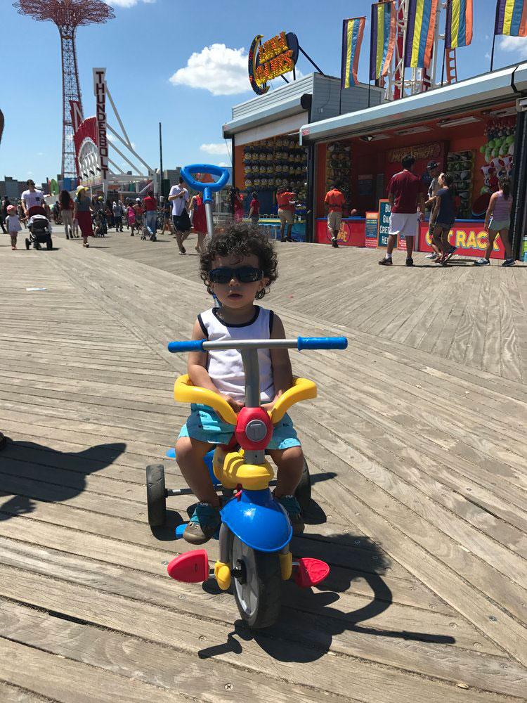 Toddler Boy sunglasses