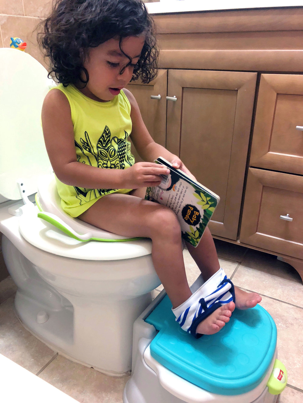 Toddler Potty Training | Potty Training | How To Potty Train Toddler 3 Days | How to Potty Train | #pottytrain | #howtopottytrain | #pottytrainingtips | #pottytraining | www.anajacqueline.com