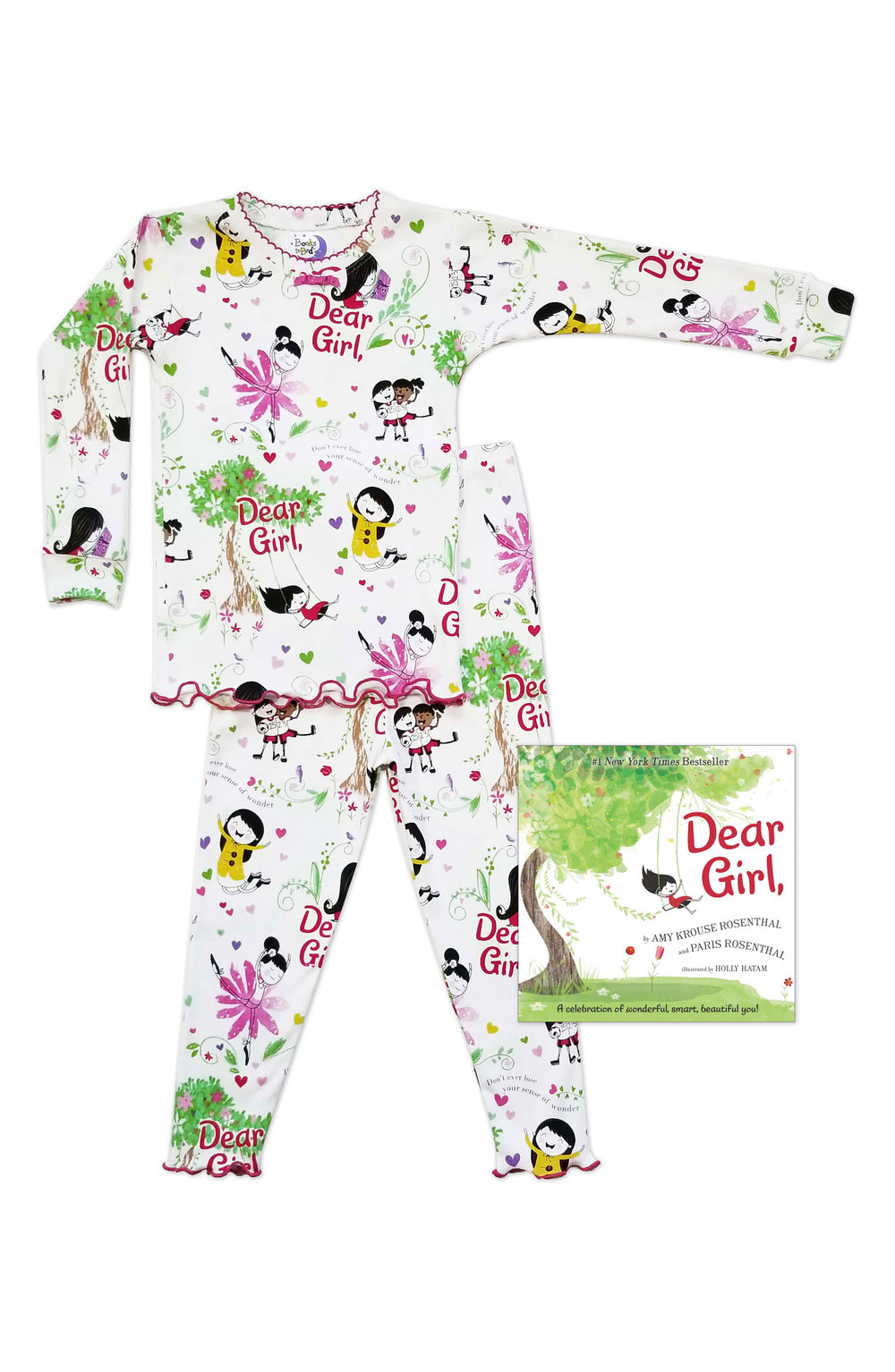 Dear Girl Pajama and Book Set.jpg