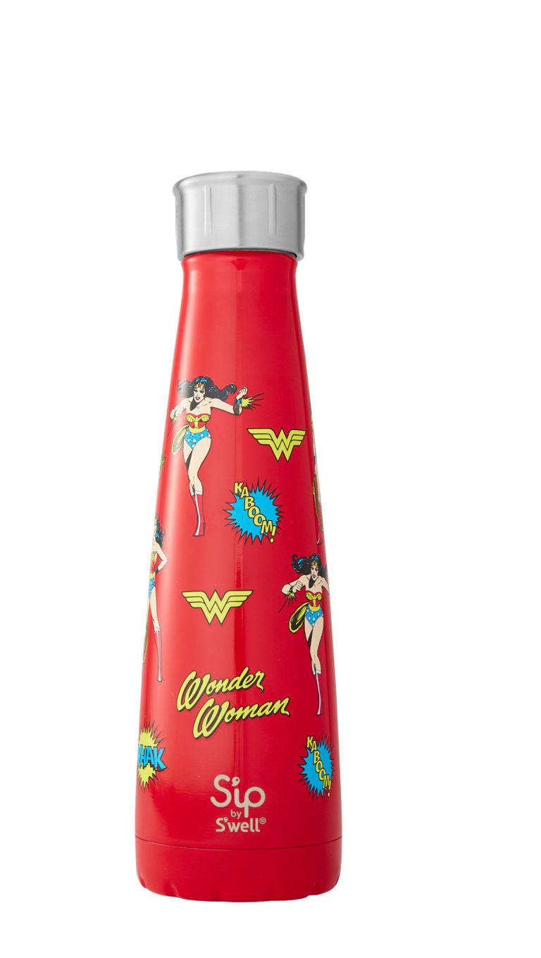 Swell Water Bottle Wonder Woman.jpg