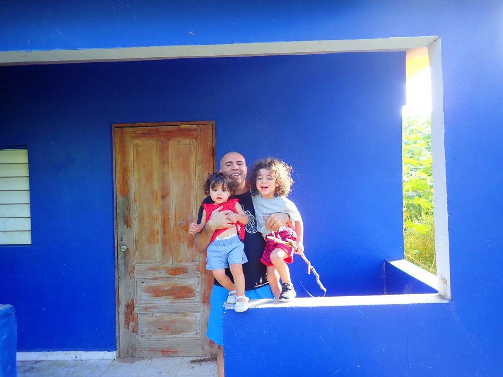 Islote Arecibo Puerto Rico