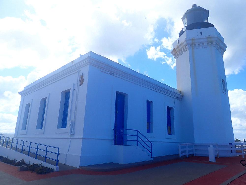 Arecibo's Lighthouse