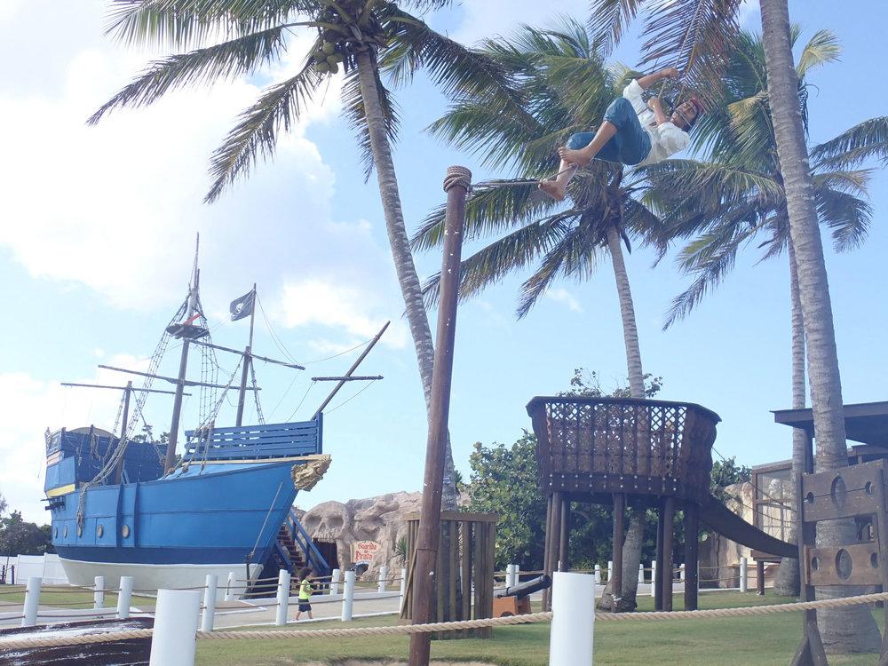 Arecibo's Lighthouse Puerto Rico
