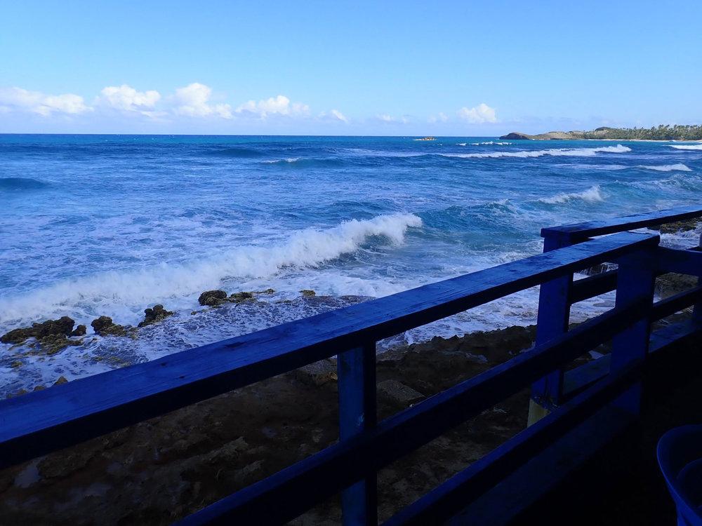 El Alcazar de Colon Islote Arecibo Puerto Rico