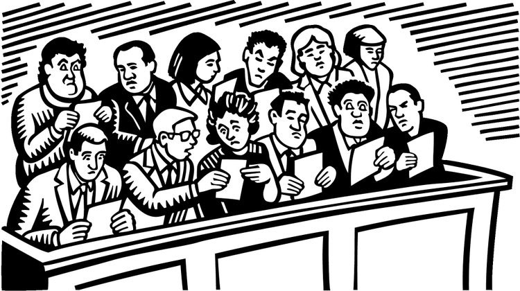 My First Jury Duty Experience — Ana Jacqueline - Latina Mom