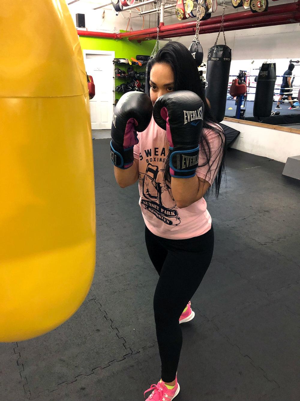 3 month fitness plan — Blog — Ana Jacqueline - Latina Mom