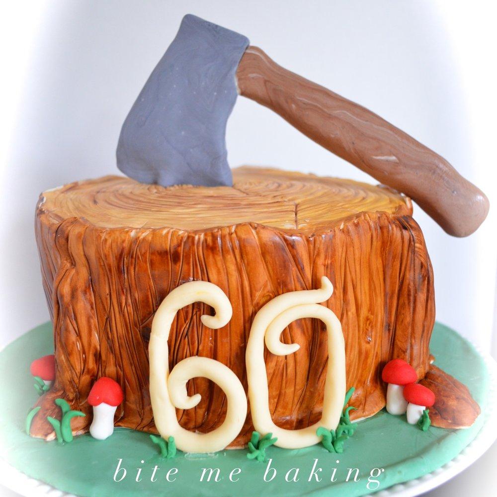 Logger Cake.jpg