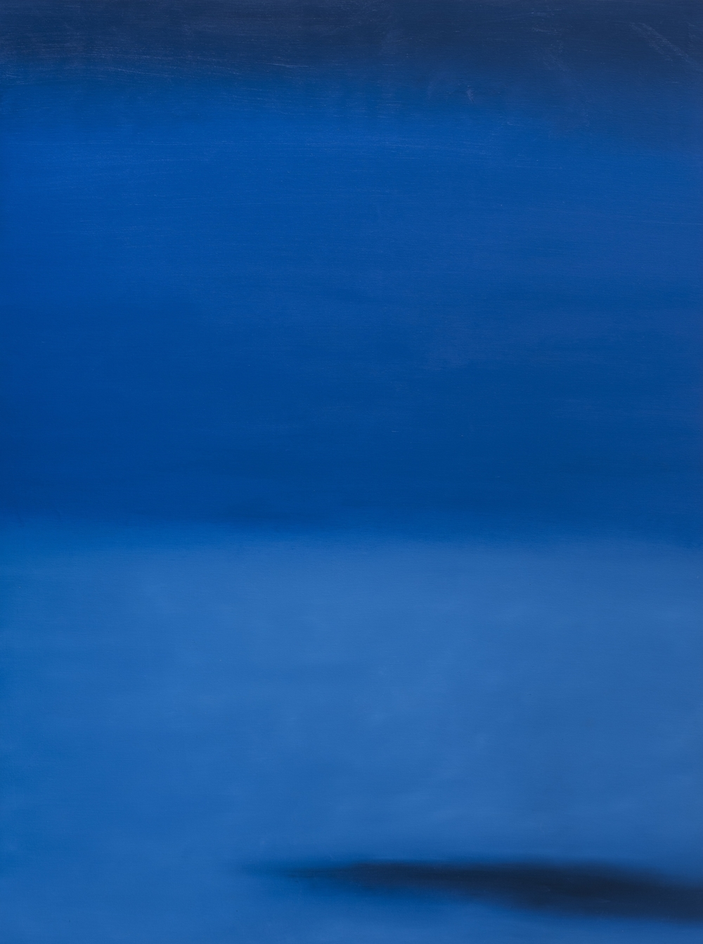 Oil on canvas / 2014 / Untitled / 140 x 104 cm