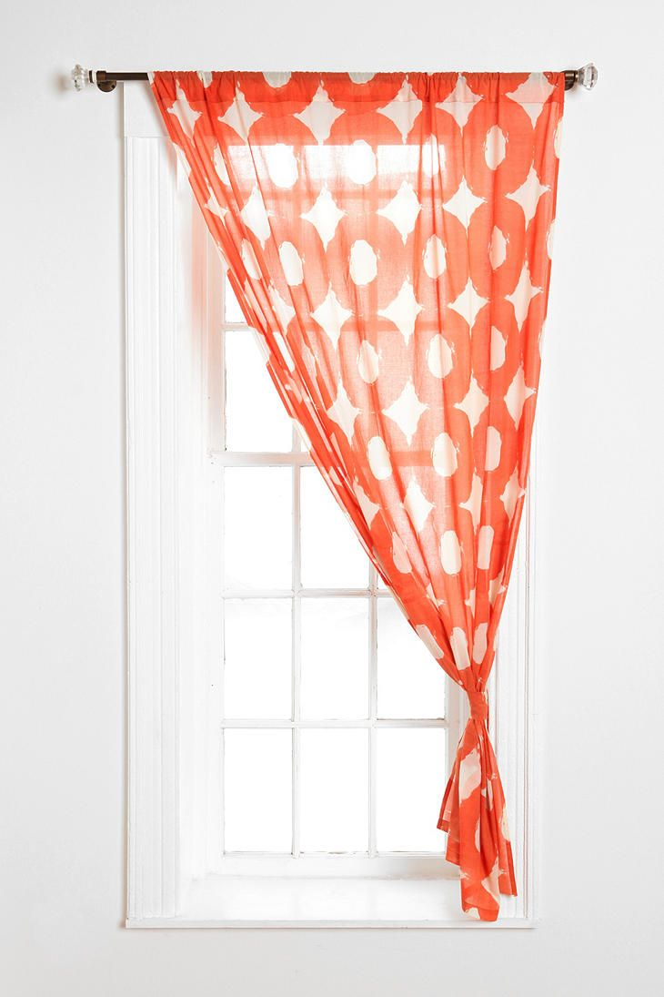 Ashley G Urban Outfitters Collection - Window Panel