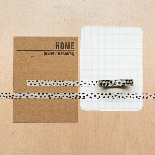 Ashley G - Washi Tape for Studio Calico