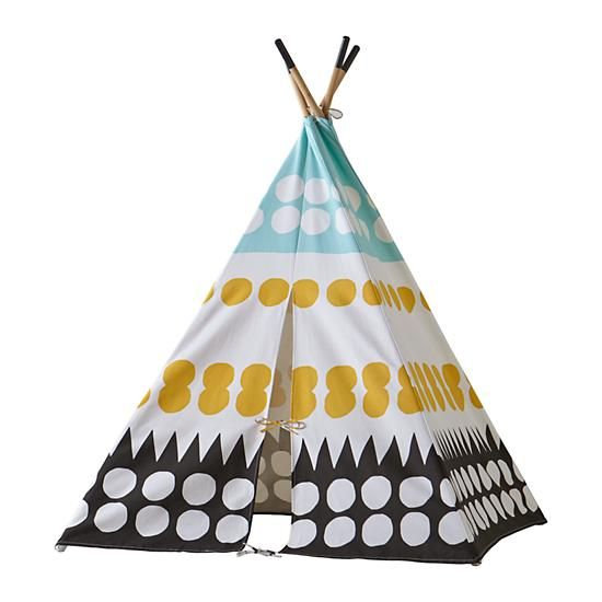 The Land of Nod - Teepee