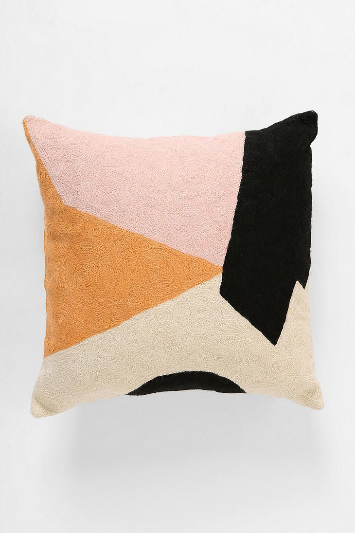 Ashley G Urban Outfitters Collection - Throw Pillow