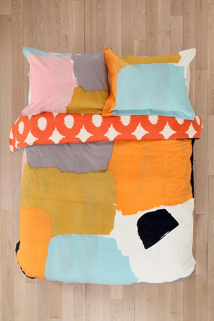 Ashley G Urban Outfitters Collection - Bedding Set