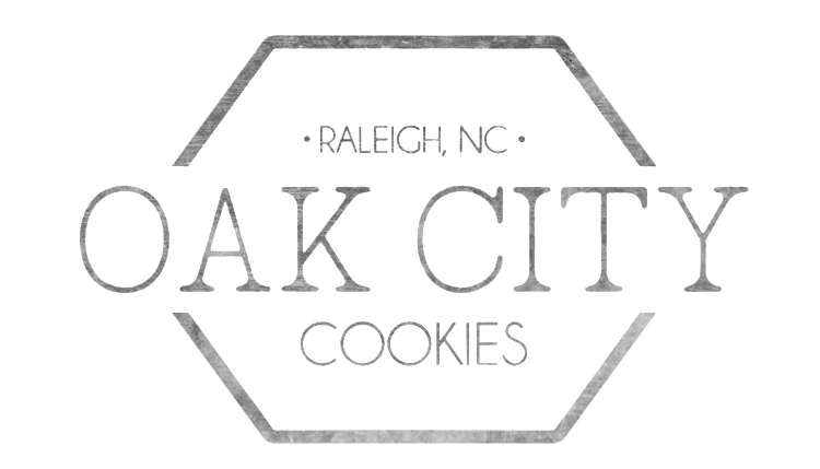 Oak City Cookies