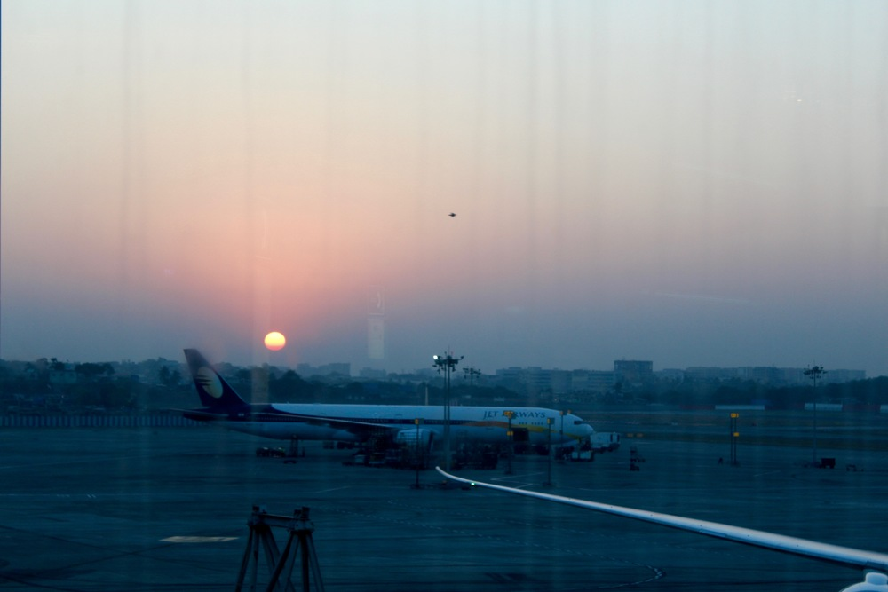 AIPORT SUNRISE