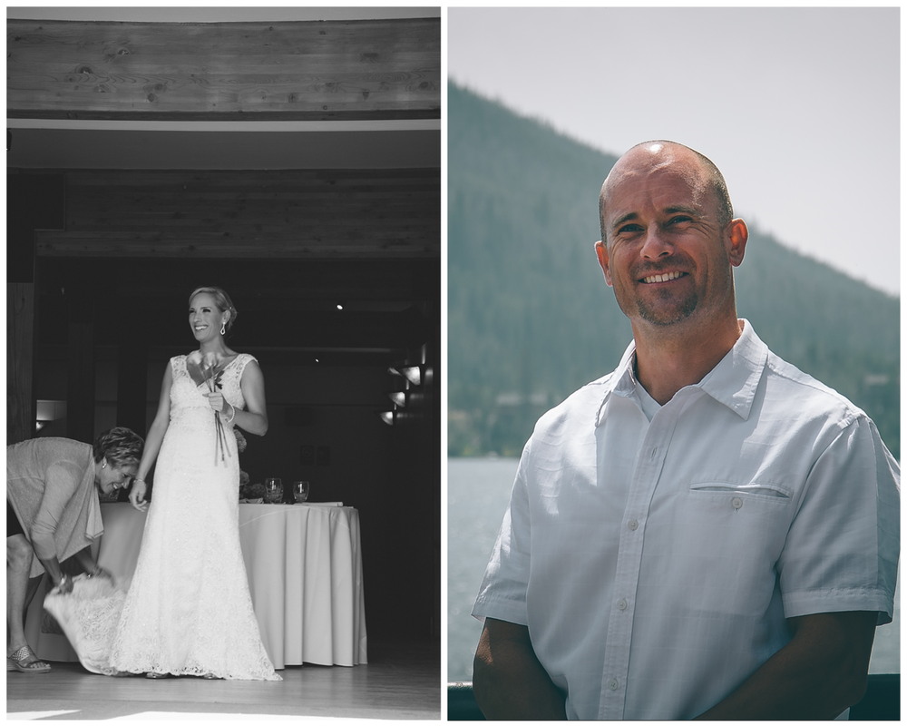 Grand Lake Wedding Photographer