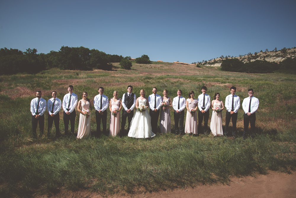 Telluride Breckenridge Vail Aspen Colorado Wedding Photographer