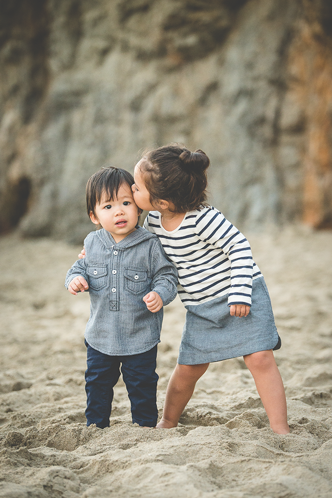 Southern California Family Photographer Orange County Family Photographer