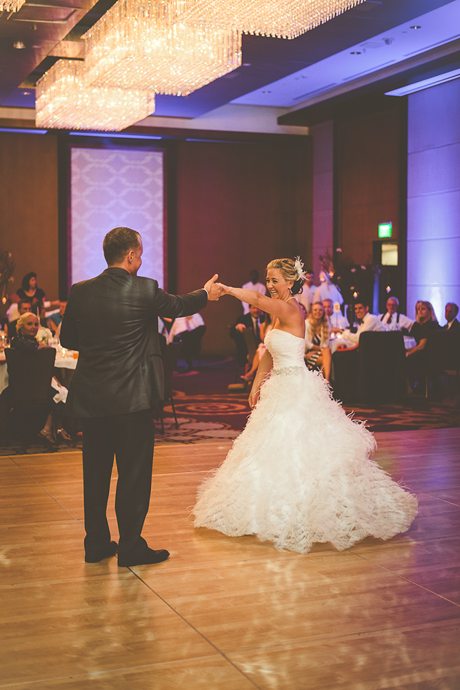 Four Seasons Denver Wedding