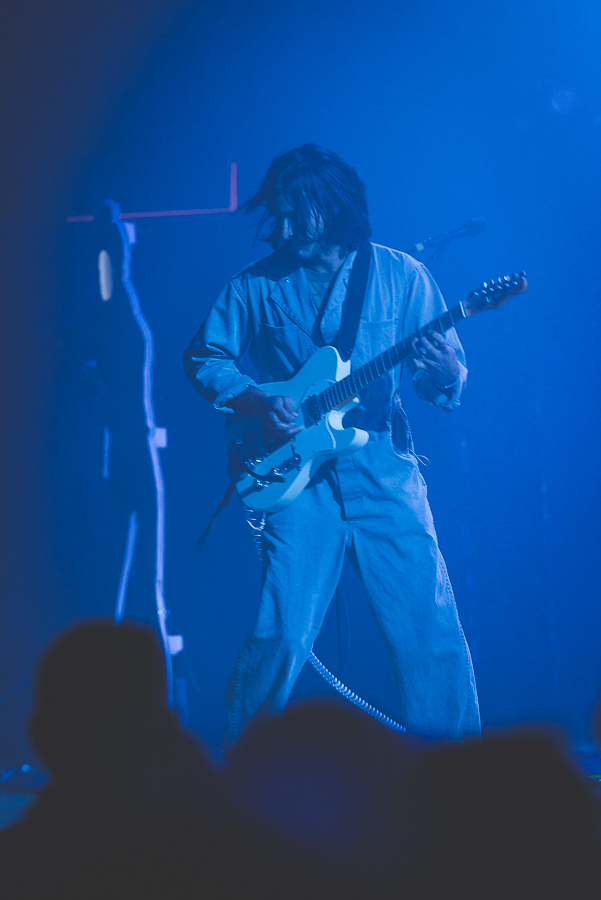 Yeasayer | Ogden Theater, Denver | Nov. 17, 2016