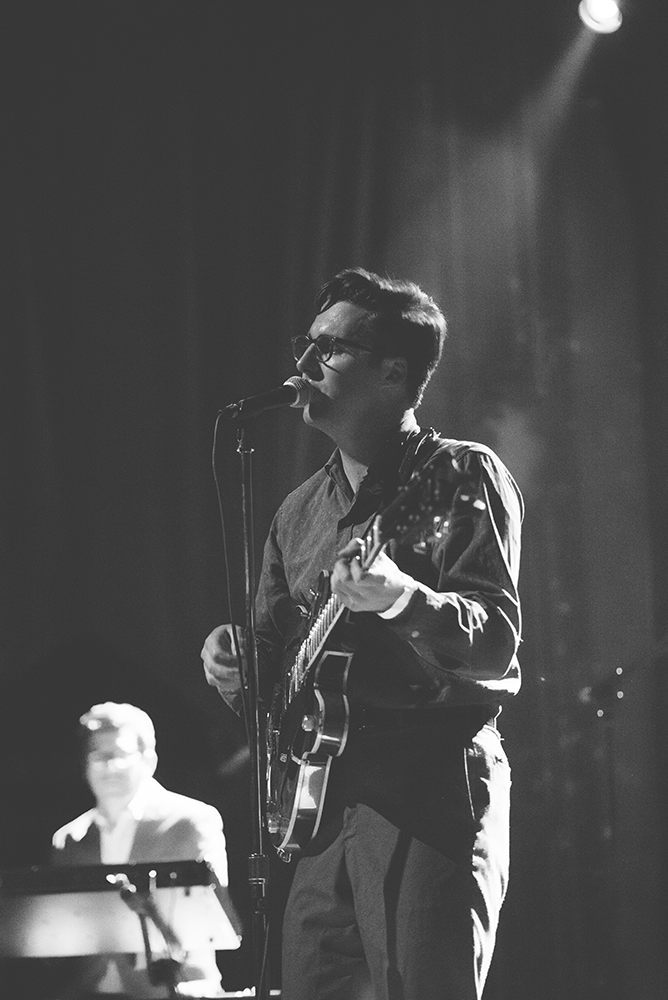 Nick Waterhouse | Bluebird Theater | July 2014