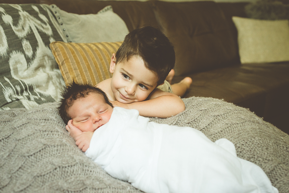Colorado Lifestyle newborn photographer