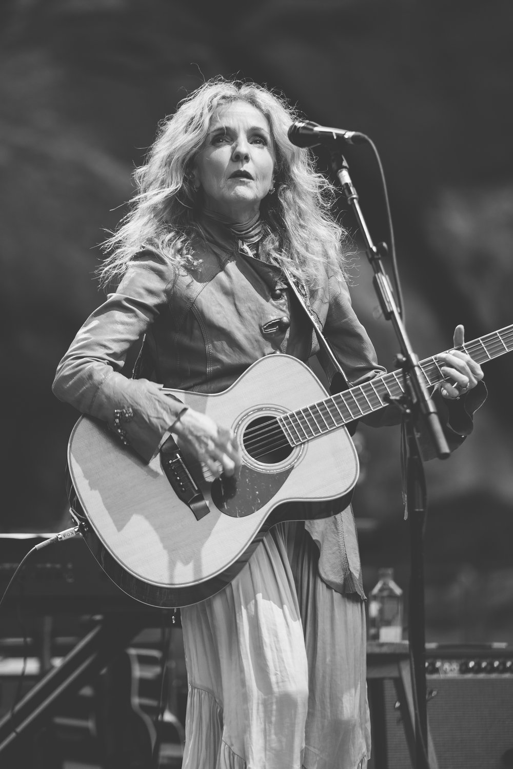 Patti Griffin Red Rocks 9.30.2018