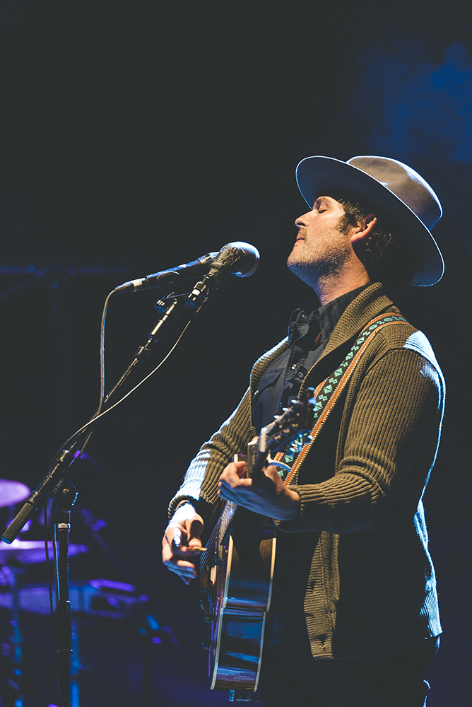 Gregory Alan Isakov | Red Rocks Amphitheater | 9.30.18Gregory Alan Isakov | Red Rocks Amphitheater | 9.30.18