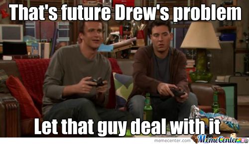 Future Drew