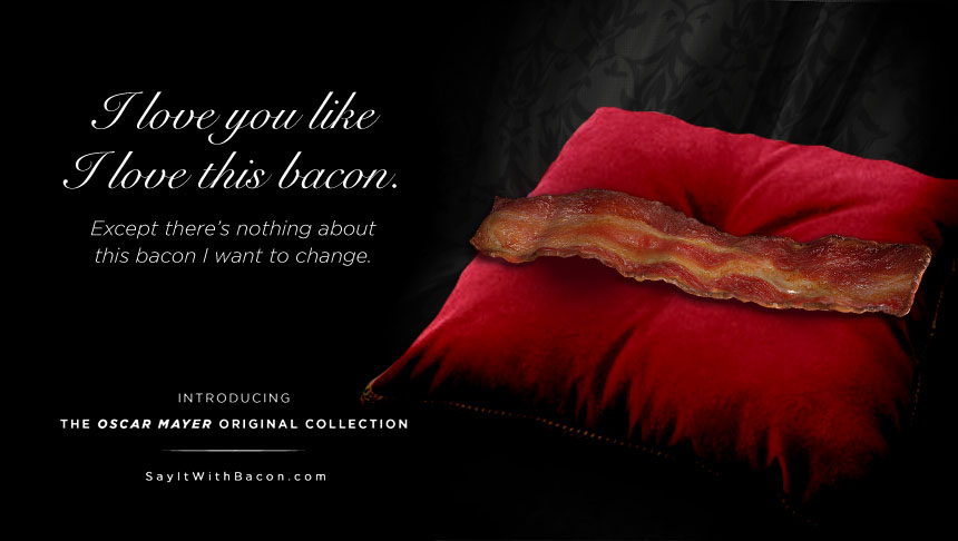 bacononpillow