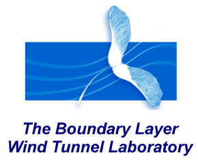The Boundary Layer Wind Tunnel Laboratory