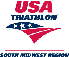 USA Triathlon South Midwest Region