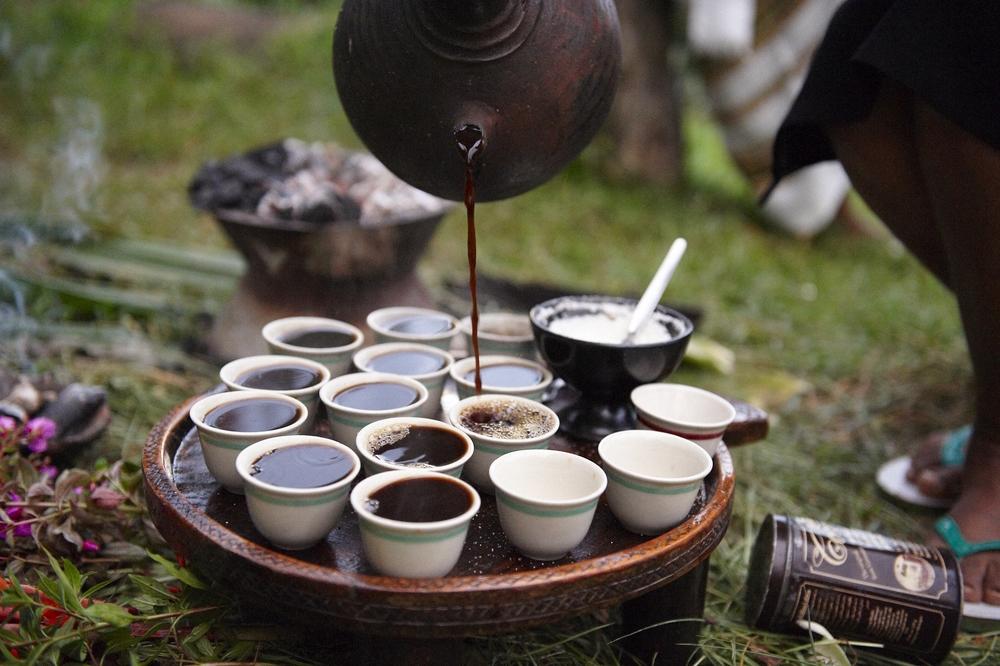 Buna Coffee